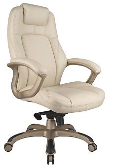 כסא מנהל יופיטר- קרם