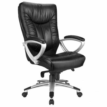 כסא מנהלים סיטי-חדש