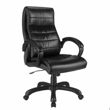 כסא מנהלים שאנל