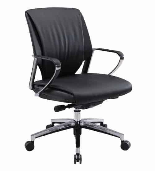 כסא מנהלים מליבו-נמוך