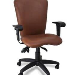 כסא מזכירה פאן