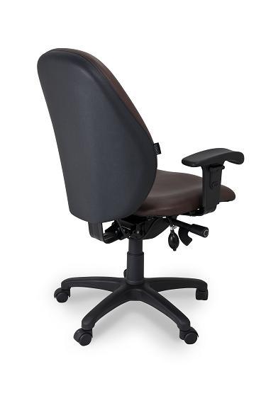 כסא מזכירה פרנק