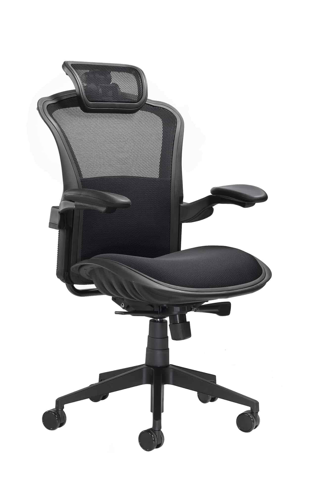 כסא מנהלים קונקורד