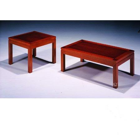 שולחן המתנה עץ
