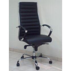 כסא מנהלים שיר-גבוה